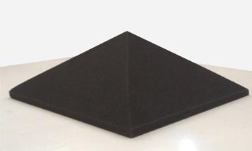 dörtgen piramit sünger